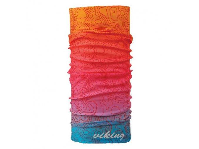 VIKING BANDANA 1179 regular šátek