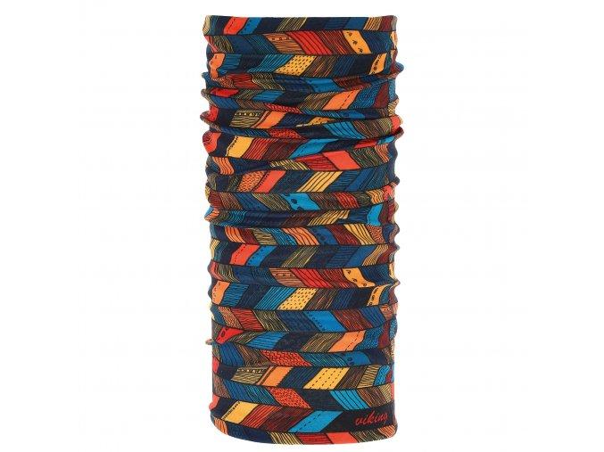 VIKING BANDANA 4012 regular šátek