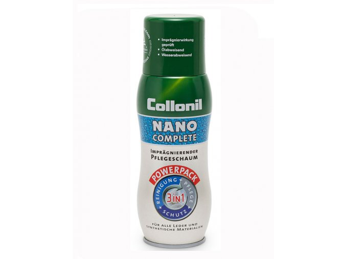 COLLONIL Nano complete 300 ml 3v1