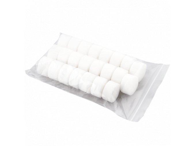 YATE TUHÝ LÍH 200g tablety v PE sáčku