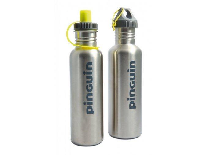 PINGUIN Bottle S lahev nerez 0.8 litr