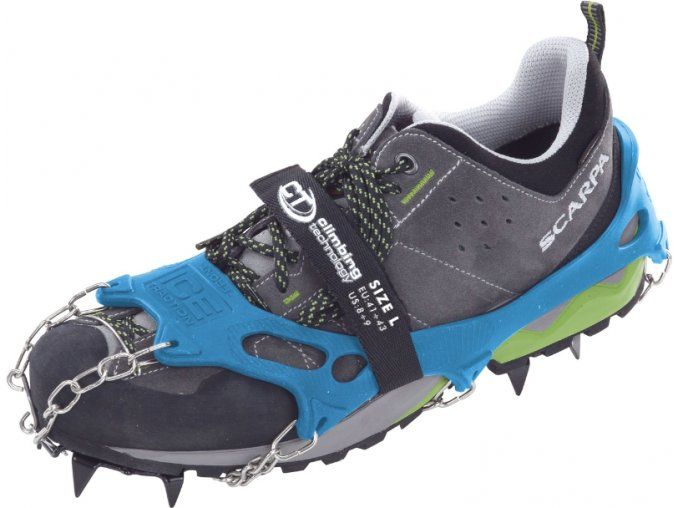 CT Climbing ICE TRACTION S