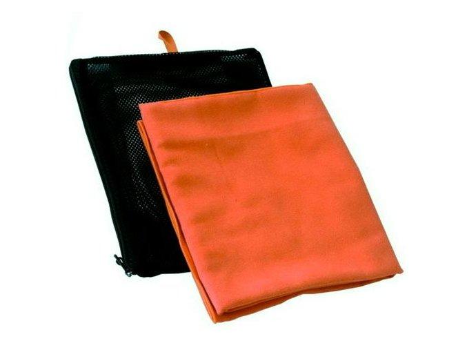 JUREK SUEDE ručník XS 40x35cm (varianta zelená)