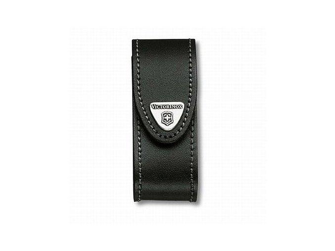VICTORINOX kožené pouzdro na nůž 91mm