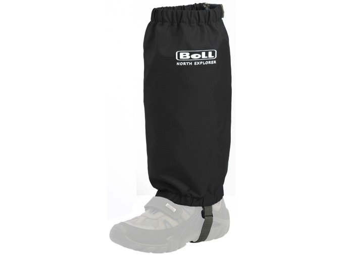 BOLL Kids Gaiter L black