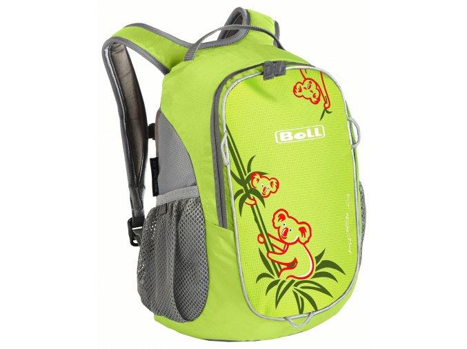 BOLL KOALA 10 lime dětský batoh