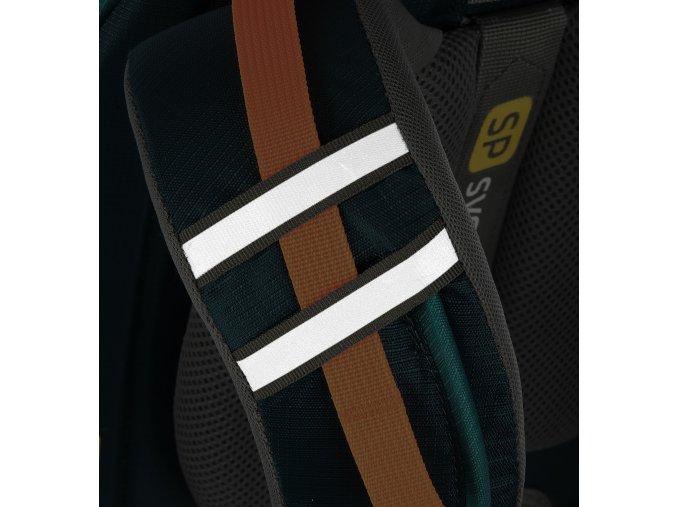 BOLL Smart 22 Regatta dětský batoh