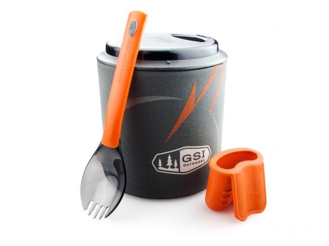 GSI Halulite Minimalist nádobí