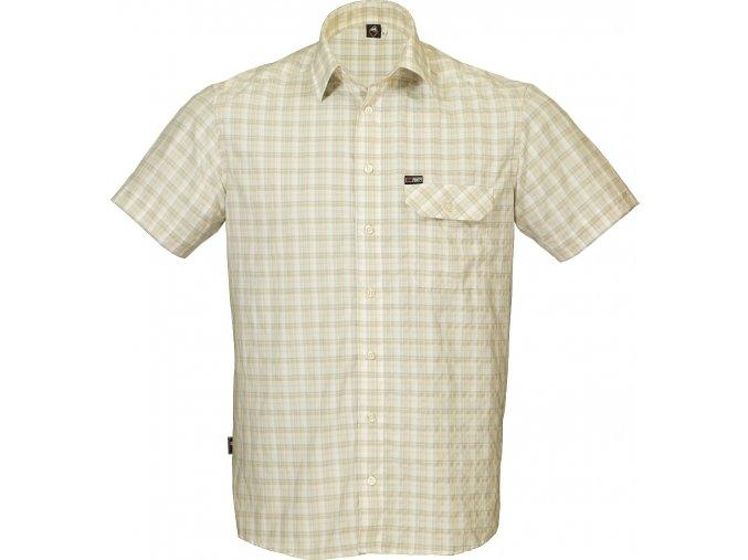 HIGH POINT LAGON SS Shirt bone (varianta XXL)