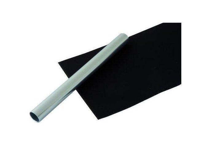 JUREK opravná sada trubka dural+záplata (varianta černá záplata)