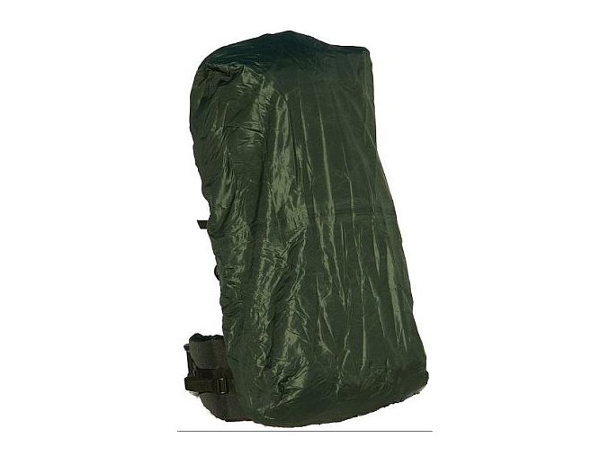JUREK pláštěnka S 35 l na batoh (varianta petrolej)
