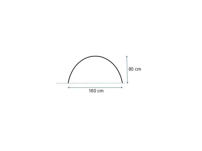 JUREK příslušenství DUO/TRIO pláštěnka (varianta xx)