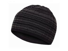 HUSKY CAP 3 čepice hnědá