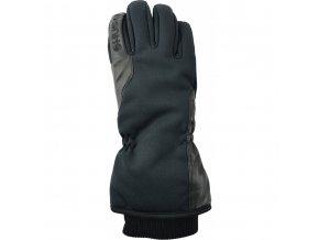 HUSKY EVELY dámské rukavice černé