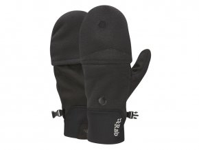 RAB Windbloc Convertible Mitt rukavice