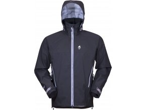 HIGH POINT STAR 2.0 JACKET black