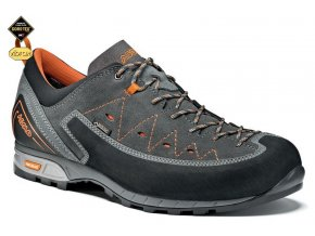 ASOLO APEX GV MM grey/graphite