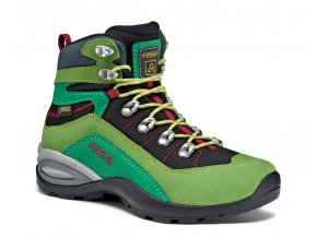 ASOLO ENFORCE GV JR lime black