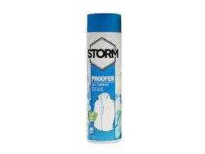 storm wash in waterproofer