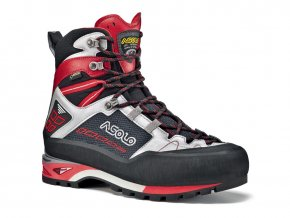 ASOLO FRENEY XT GV black/silver