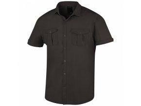 HUSKY GOMY M tm.kamen S19 košile pánská