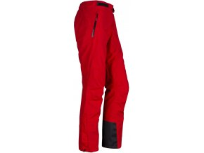 HIGH POINT CORAL Lady Pants red