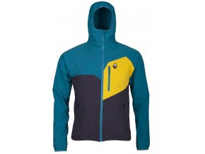 HIGH POINT Drift 2.0 Hoody Jacket petrol/carbon