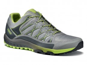 ASOLO GRID GV ML grey lime