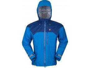 HIGH POINT PROTECTOR 5.0 jacket blue/dark blue