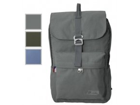 dee bag flap grey 1 kopie