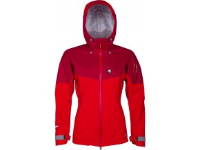 HIGH POINT EXPLOSION 5.0 LADY JACKET red/red dah
