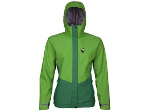 HIGH POINT REVOL LADY Jacket green