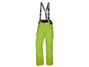 HUSKY MITALY M výrazně zelená pánské