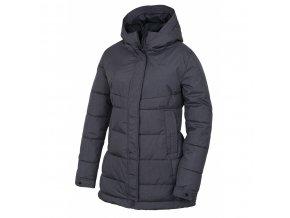 HUSKY NILIT L antracit dámský kabát