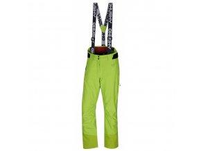 HUSKY MITALY L v.zelená dám. ski kalhoty