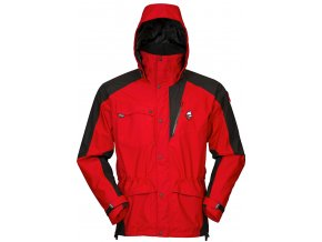 HIGH POINT MANIA 5.0 jacket red/black