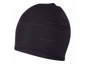 HUSKY CAP 27 čepice černá