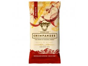 CHIMPANZEE energy bar apple ginger 55g