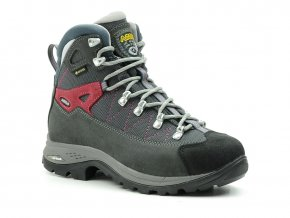 ASOLO FINDER GV ML grey/stone/gerbera