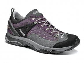 ASOLO PIPE GV ML grey/purple