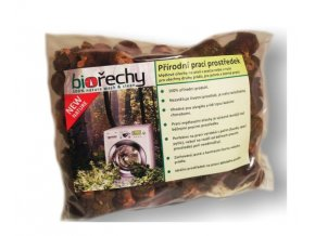 BIOWASH mýdlové ořechy 500 g