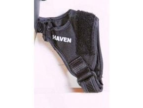HAVEN Poutka Nordic Walking (rukavičky) (varianta pár-černá)