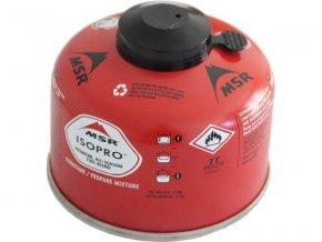 MSR ISOPRO 110g plynová kartuše