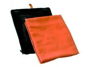 JUREK SUEDE ručník M 48x90cm (varianta zelená)