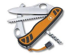 VICTORINOX Hunter XT žlutý nůž 111mm