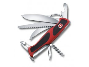 VICTORINOX RangerGrip 57 hunter 130mm