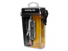 TRUE NAIL CLIP KIT TU215 nůžky