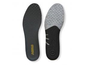 ASOLO STANDARD vložky do obuvi (varianta 9.5)
