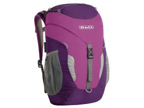 BOLL TRAPPER 18 boysenberry batoh