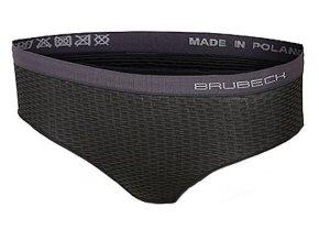 BRUBECK HI10110 dámské kalhotky (varianta černá XL)